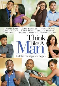 Think Like a Man (2012) (In Hindi)