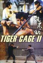Tiger Cage 2 (1990) (In Hindi)