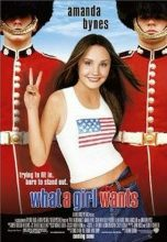What a Girl Wants (2003) (In Hindi)