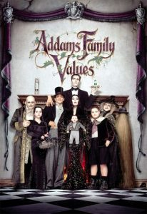 Addams Family Values (1993) (In Hindi)