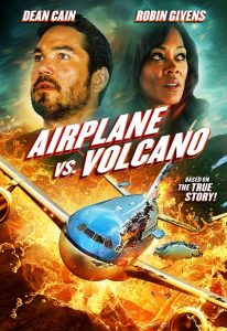 Airplane vs. Volcano (2014) (In Hindi)