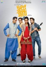 Happy Bhaag Jayegi (2016)