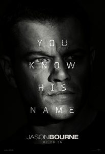 Jason Bourne (2016) (In Hindi)
