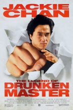 The Legend of Drunken Master (1994) (In Hindi)