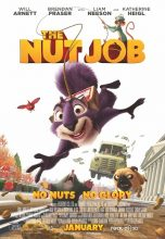 The Nut Job (2014) (In Hindi)