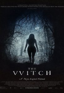 The Witch (2015) (In Hindi)