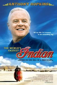 The World's Fastest Indian (2005) (In Hindi)
