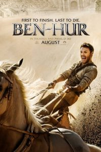 Ben-Hur (2016) (In Hindi)