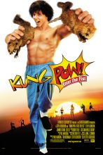 Kung Pow: Enter the Fist (2002) (In Hindi)