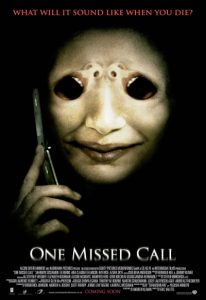 One Missed Call (2008) (In Hindi)