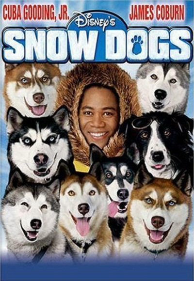 Watch Snow Dogs Online Free