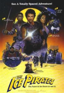 The Ice Pirates (1984) (In Hindi)