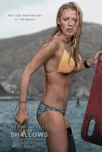 The Shallows (2016) (In Hindi)