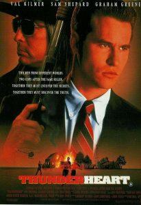 Thunderheart (1992) (In Hindi)