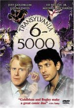 Transylvania 6-5000 (1985) (In Hindi)