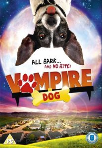 Vampire Dog (2012) (In Hindi)