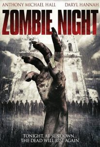 Zombie Night (2013) (In Hindi)
