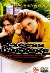 Excess Baggage (1997) (In Hindi)
