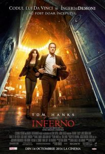 Inferno (2016) (In Hindi)