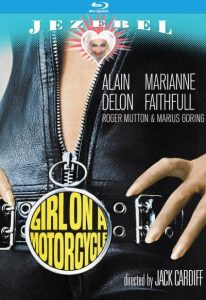 The Girl on a Motorcycle (1968) (In Hindi)