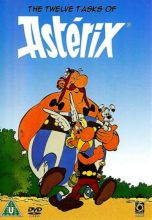 The Twelve Tasks of Asterix (1976) (In Hindi)