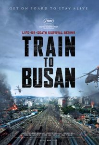 Train to Busan (2016) (In Hindi)