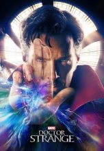 Doctor Strange (2016) (In Hindi)
