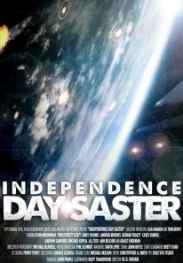 Independence Daysaster (2013) (In Hindi)