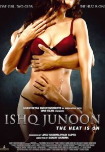 Ishq Junoon: The Heat is On (2016)