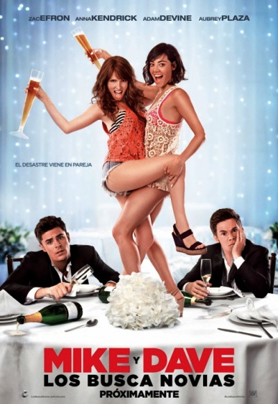 mike and dave need wedding dates 2016 in hindi full