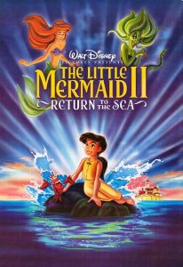 The Little Mermaid 2 – Return to the Sea (2000) (In Hindi)