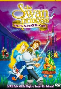The Swan Princess – Escape from Castle Mountain (1997) (In Hindi)