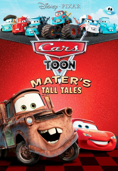 cars toons maters tall tales 2010 in hindi full