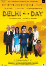 Delhi in a Day (2011)