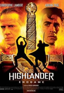 Highlander – Endgame (2000) (In Hindi)