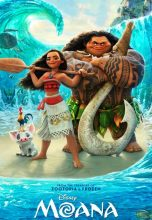 Moana (2016) (In Hindi)