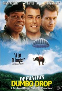 Operation Dumbo Drop (1995) (In Hindi)