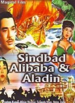 Sindbad Alibaba and Aladdin (1965)