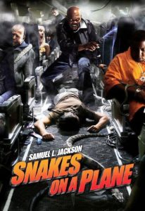 Snakes on a Plane (2006) (In Hindi)
