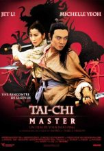 Tai-Chi Master (1993) (In Hindi)