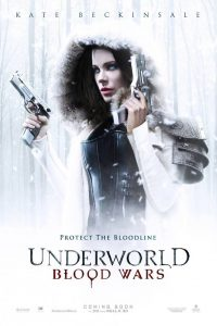 Underworld: Blood Wars (2016) (In Hindi)