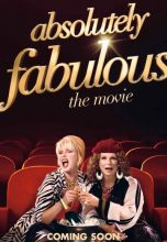 Absolutely Fabulous – The Movie (2016) (In Hindi)
