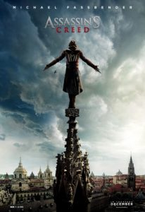 Assassin's Creed (2016) (In Hindi)