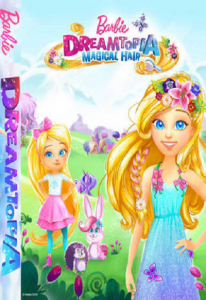 Barbie – Dreamtopia (2016) (In Hindi)