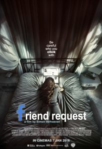 Friend Request (2016) (In Hindi)