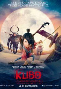 Kubo and the Two Strings (2016) (In Hindi)