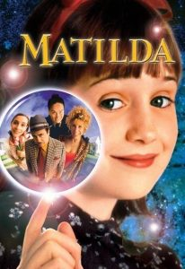 Matilda (1996) (In Hindi)