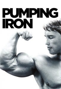 Pumping Iron (1977) (In Hindi)