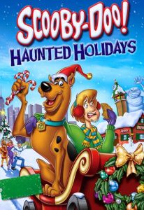 Scooby-Doo! Haunted Holidays (2012) (In Hindi)