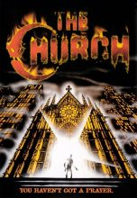 The Church (1989) (In Hindi)